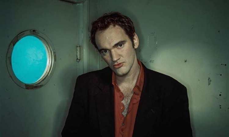 Tarantino e il premio alla carriera a Roma